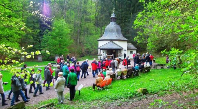 Wallfahrt nach Waldenburg am 03.05.2020 abgesagt